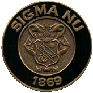 Shop for Sigma Nu fraternity coins, accessories, etc.